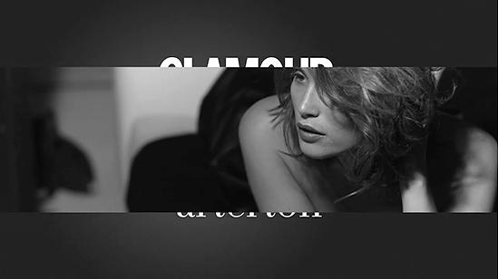 Gemma for Glamour UK