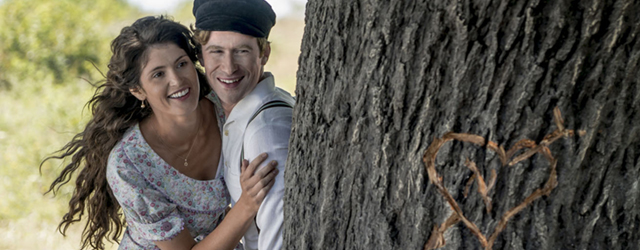 The HIstory of Love Stills Trailer