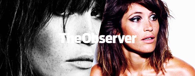 Gemma for The Observer